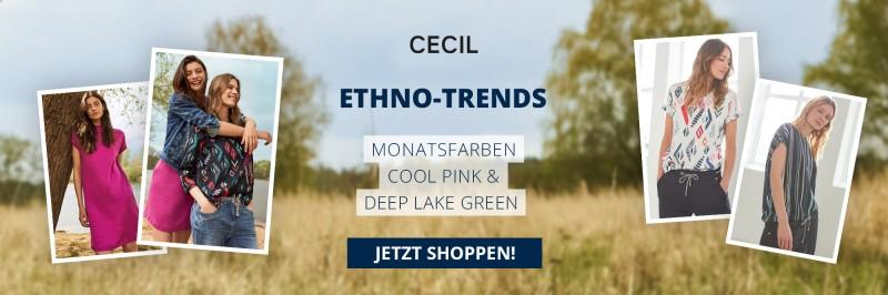 Damenmode von CECIL online kaufen