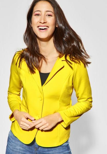 Street One - Blazer Rhoda in Sunshine Yellow