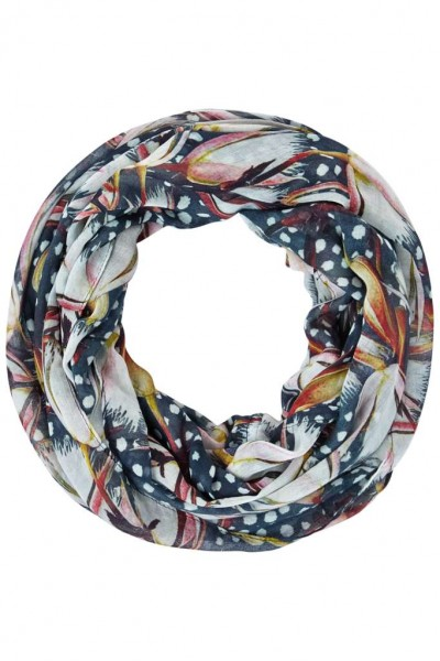 Street One - Flowerprint-Loop Odine