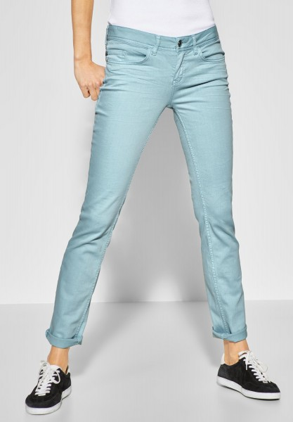 Street One - Colour Denim Jane in Pale Blue
