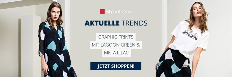 Damenmode von Street One online kaufen