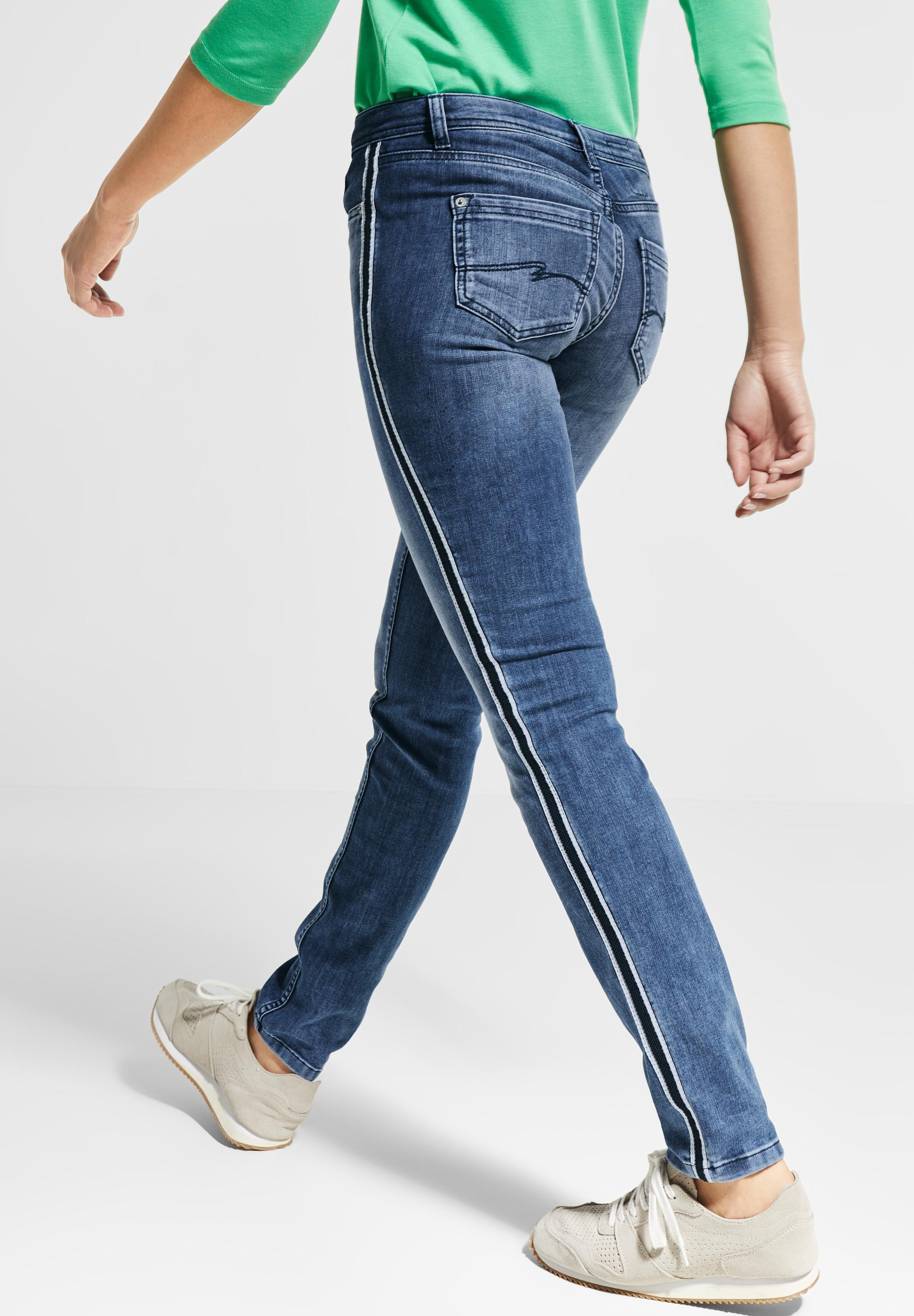 STREET ONE Slim fit Jeans | Fashion (latest) | Street one