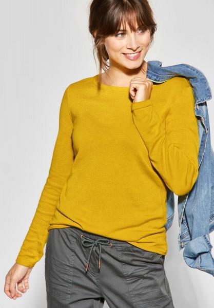 CECIL - Softer Pullover Alena in Ceylon Yellow