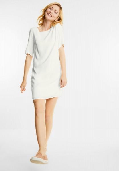 Street One - Kleid mit Bändern Reilly in Off White