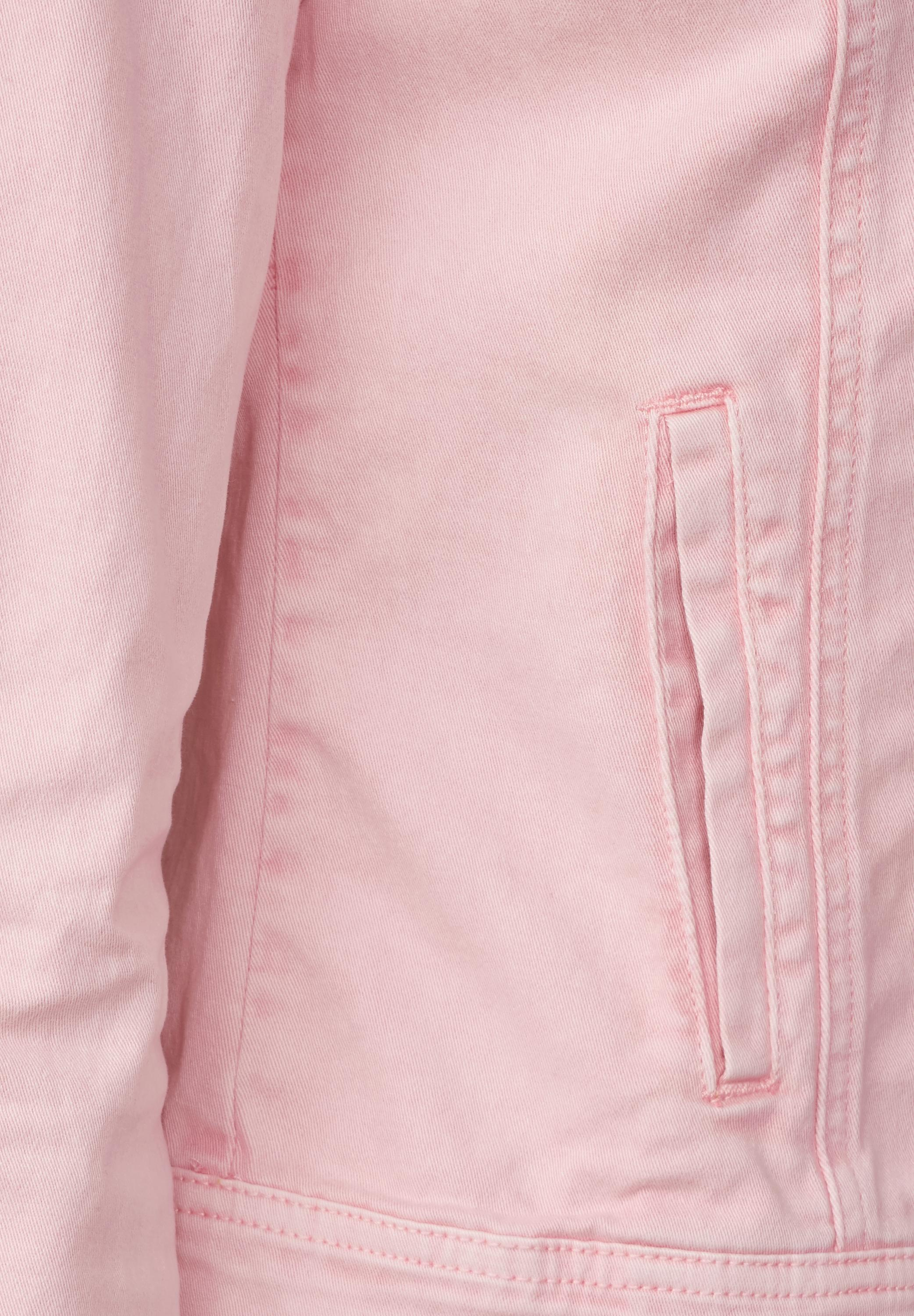 excellent quality release date: 50% price CECIL - Jeans Jacke Hedda in Soft Blossom