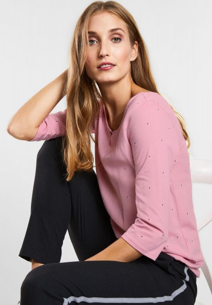 CECIL - Stylisches Shirt Lexi in Soft Rose