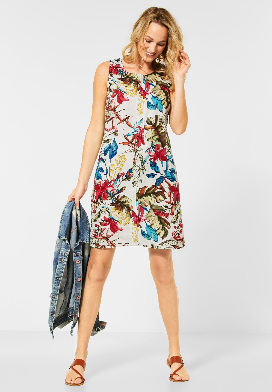 Feminine Damenkleider von Street One und CECIL online kaufen