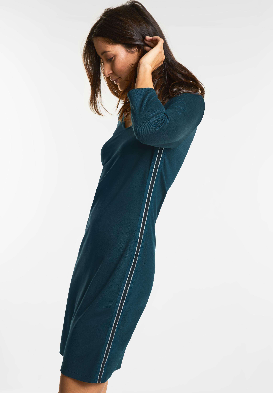 Sale Kleid Glitzer im mit Deep Street One reduziert Detail in Ivy O8nk0wP
