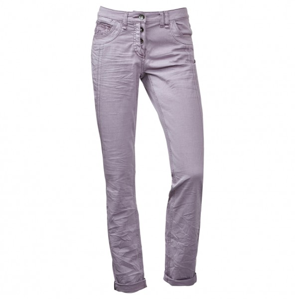 CECIL - Tapered-Leg Hose New York