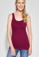 CECIL - Basic Longtop Ela in Mystic Berry