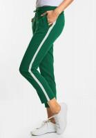 Street One Sportlich-coole Joggpants in Jolly Green
